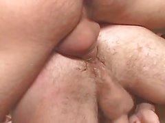 horny bi threesome