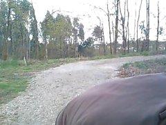 Muscle Stud esterni Webcam Show ( enormi Stuzzicare , No Cum )