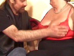 The ultimate pleasure 3, cut 1 (#grandma #granny #oma)