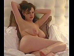 super babe with big natural boobs getting big cock