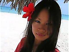 Zwar Asian Teen GF !