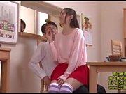 NHDTA-738 min äldre styvsyster Sitter i mitt knä!