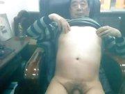 Kina gammal man 2