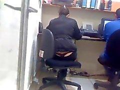 Sdruws2 - Panty en el trabajo
