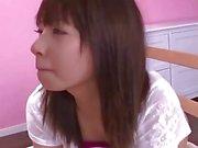 Подросток япония видео- минет предлагает до большой секс очень