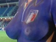 Futbol - Valentina Nappi