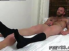 Gay Jungen Männer Sex Clip Ägypten Derek Parker Socken und Füße Wor