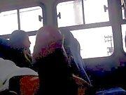 Att blinka bussar två