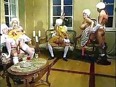 Georgina Lemkin in Geheimen van Mozart