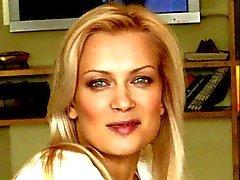 Olessja sudzilovskaya füße