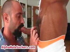 Батч великий и Carioca межрасовое Гей Секс Gay Webcams