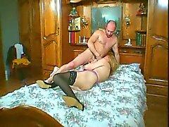 Busty Vanha Whores ( ranska ) ... Osa 1 - F70