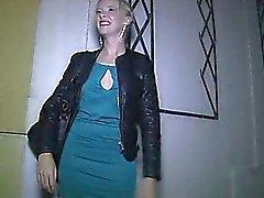 Angie Gangbanged на клуба 46