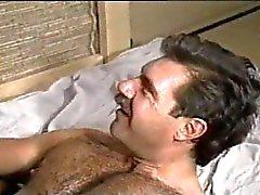 La cañada de Steers - Vintage Papá cuatro