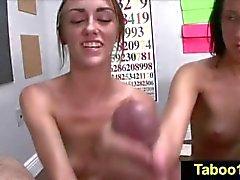 Taboo18 - Bailey ayuda a Chloe a seducir a su hermanastro