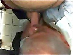 v2962 - di spionaggio Public toilet a - 21-2 - il 10 minuti a