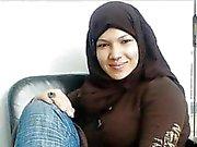Turc arabe asiatique hijapp mélange ph Piper de 1fuckdatecom