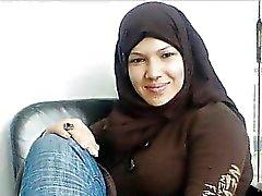 Turkish arabicum asiatisk hijapp blanda ph Piper från 1fuckdatecom