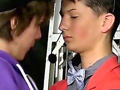 VIDEO GAY E 'una cosa un'eccellente di Benjamin arriva cui Est