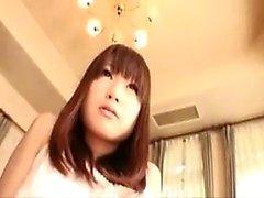 kuuma amatööri Aasian tyttö