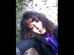 hairy arabic slut !