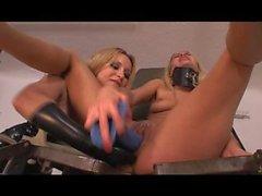 SLAVE FEM La 3 - Scena 5