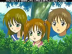 Anime ren kärlek