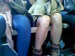 Buss Cams 2 : En annan kort kjol Älskling