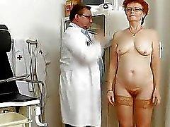 Bir fahişe orospu dışında Bayan jinekolog