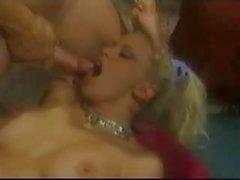 Seksi Sarışın Jenna