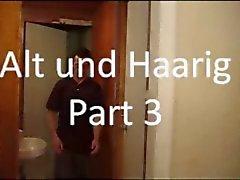 Alt und haarig Del 3