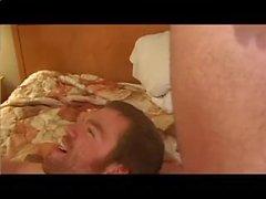 Bareback Butt Shots 2 - Scene 4