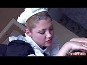 Alicia blir i ordentlig analt körare Alicia Rhodes Gem för Sparkle Gem för Sparkle Jay forskning