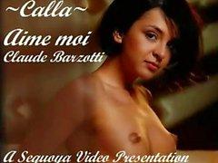 Calla - Aime moi Claude Barzotti