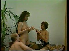 Cindys strassenflirts 1996