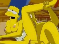 The Simpsons hentai