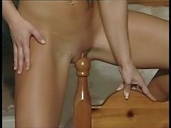 Bedknob Beauties volym 3 del 1 Tammy Oldham