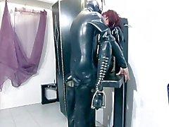 Frivole folterkammer - Scene 1