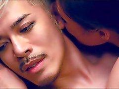 De Lan Kwai del de Fong ( 2012 ) Escenas del sexo
