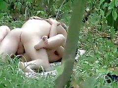 E-posta ile ! Ben bir ormandaki bir çift gördüm !