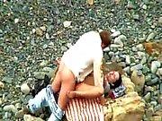 Amatör Seks Beach