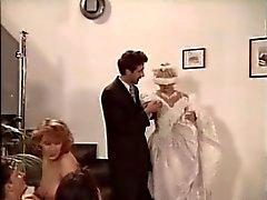 Tina , Suzette Dale Hochzeits-Party