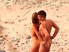 Beach Sex Amateur #69