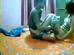 Desi college couples