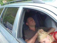 2009-09-21 Катерина - ебля по в автомобиле