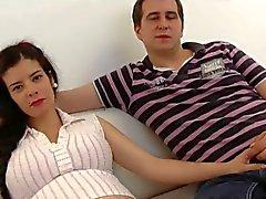 Incinta spagnola Wife comune