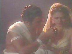 índio rakhi em kamasutra beijando quente