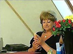 Hot le vagin Pied Fetiche Ga séduit et avoir Battu