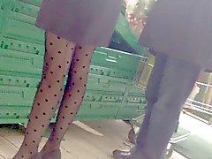 Sexy legs stocking
