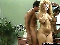 Nina Hartley The Sex Teacher